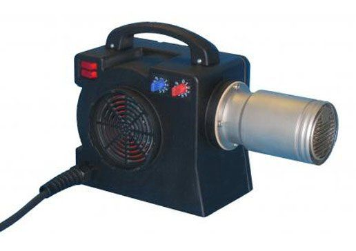 Industrial Heat Blower : Industrial blowers and heaters arístegui maquinaria