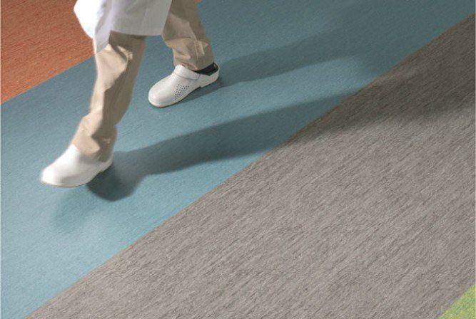 Características del suelo laminado y del suelo de PVC 15