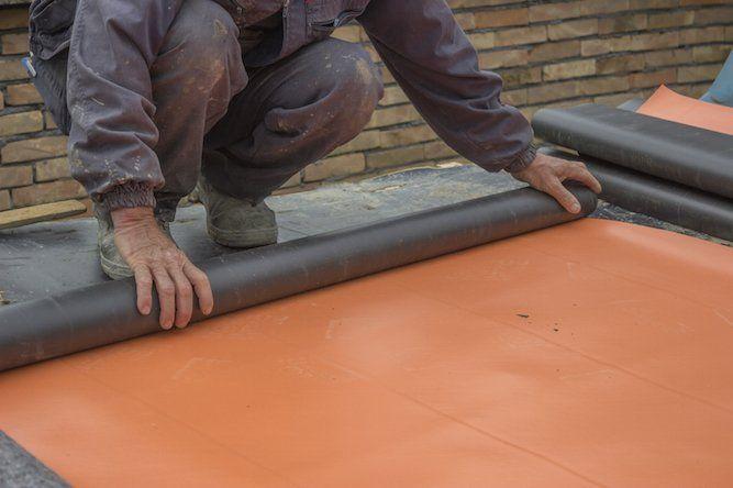 ¿Impermeabilizar con láminas de PVC o con clorocaucho? 12