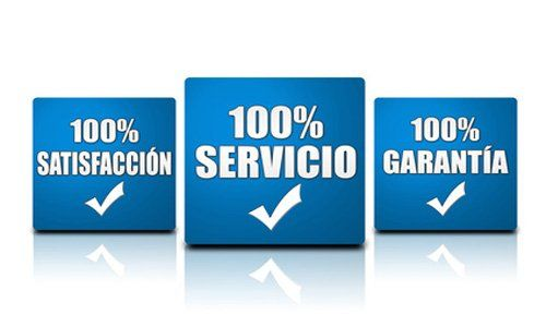 Garantías de trabajar con una empresa consolidada 5