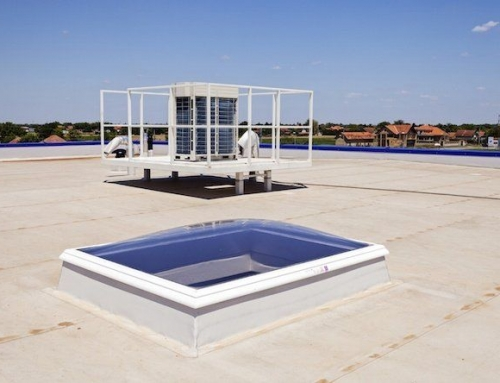 Benefits of the use of TPO roofs for waterproofing