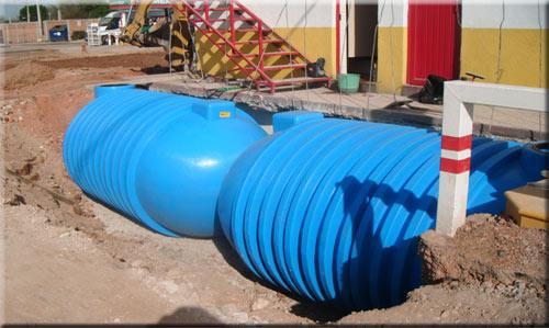 Ventajas del polietileno para su uso en tanques de agua 4