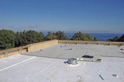 Consejos para impermeabilizar cubiertas y terrazas 3