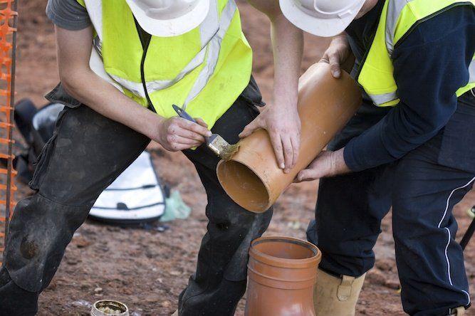 L'utilisation des tuyauteries en PVC pour le traitement des eaux résiduaires 13