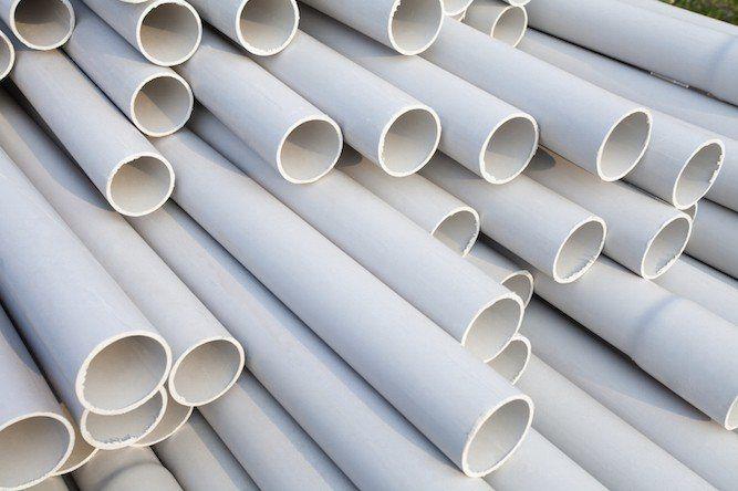 Son las tuberías de PVC las más respetuosas con el medioambiente ...