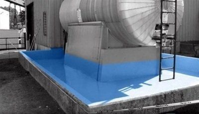 Plásticos empleados para la contención de derrames químicos 14
