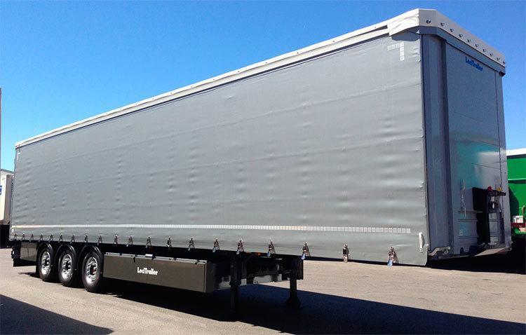 El PVC, el mejor de los materiales a emplear para las lonas para camiones 15
