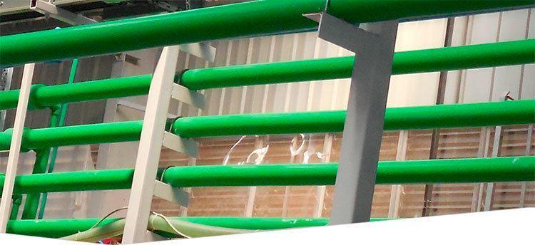 La tubería de PP-R en la instalación de calderas y sistemas de calefacción 13