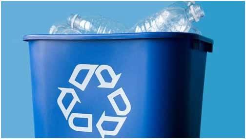 Identificación de los plásticos por sus códigos 5