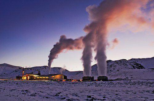 Energía geotérmica 10