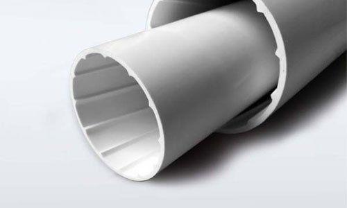tubo de doble pared