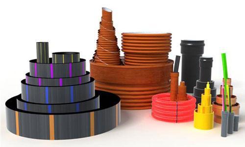 Porqué utilizamos sistemas de tuberías plásticas
