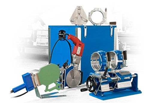 Manual Machines for pipelines welding 2