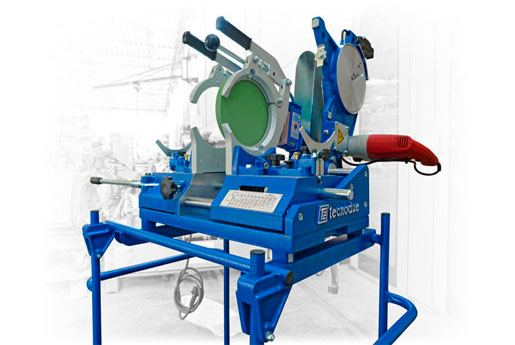 Manual Machines for pipelines welding 4