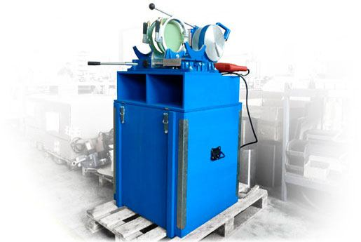 Manual Machines for pipelines welding 6