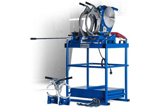 Manual Machines for pipelines welding 7