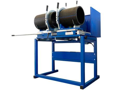 Manual Machines for pipelines welding 8