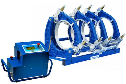 Automatic Machines for pipeline weldings 3