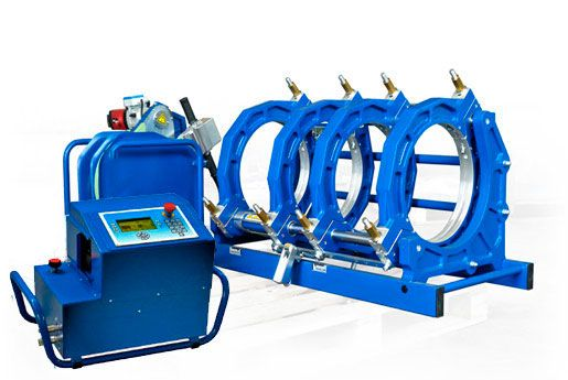 Automatic Machines for pipeline weldings 4