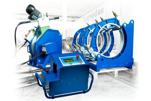 Automatic Machines for pipeline weldings 5