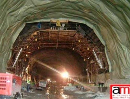 Des clés pour l'imperméabilisation de tunnels