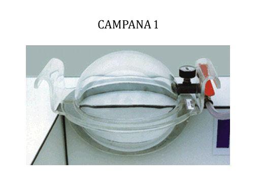 CAMPANAS DE VACÍO 1