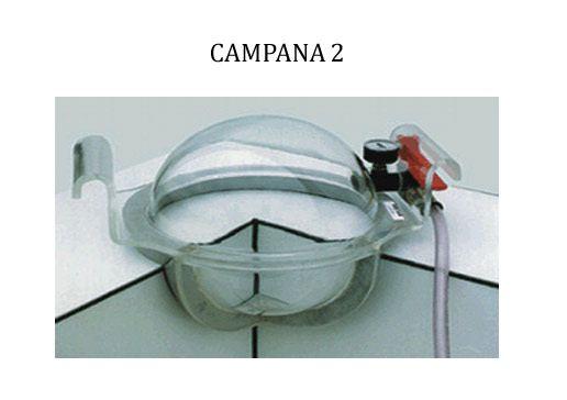 CAMPANAS DE VACÍO 2