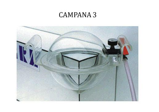 CAMPANAS DE VACÍO 3