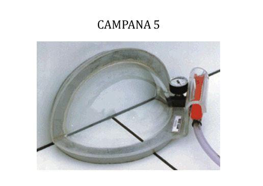 CAMPANAS DE VACÍO 5