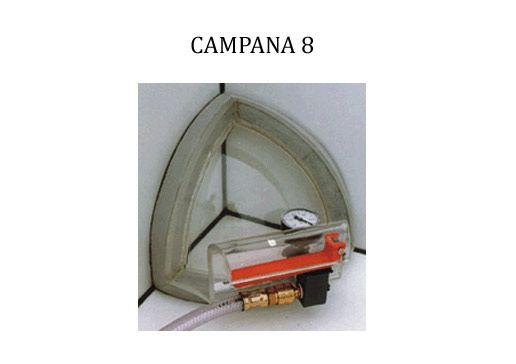 CAMPANAS DE VACÍO 8