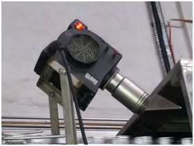 Consejos de toberas para calentadores industriales