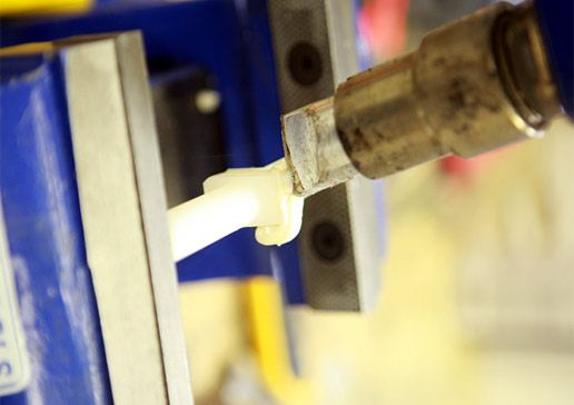 DRADER INJECTIWELD 7