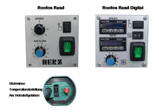 Roofon R Edge 4
