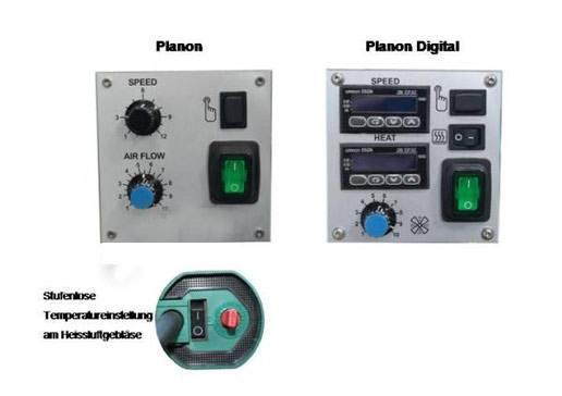 PLANON / PLANON DIGITAL 8