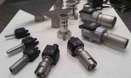 Calentadores y soplantes para procesos industriales con aire caliente 5