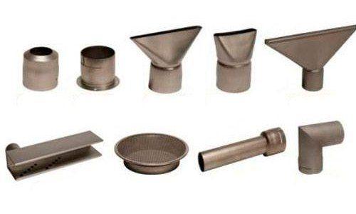 Consejos de toberas para calentadores industriales 4