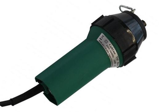 soron - Soplantes y calentadores industriales