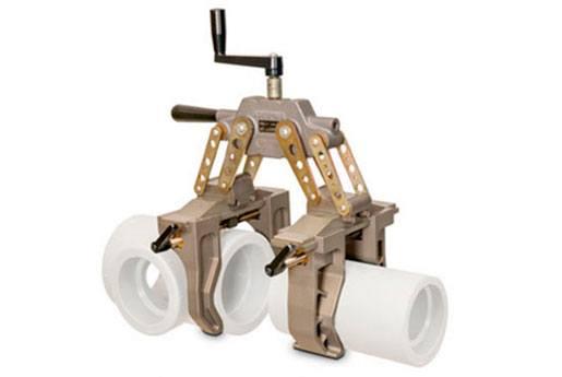 Máquinas para soldadura socket 2