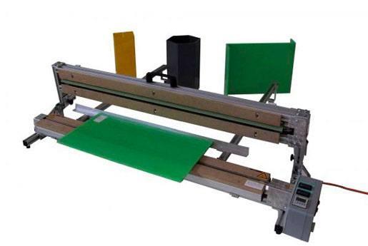 Plastic Sheet Handling 5