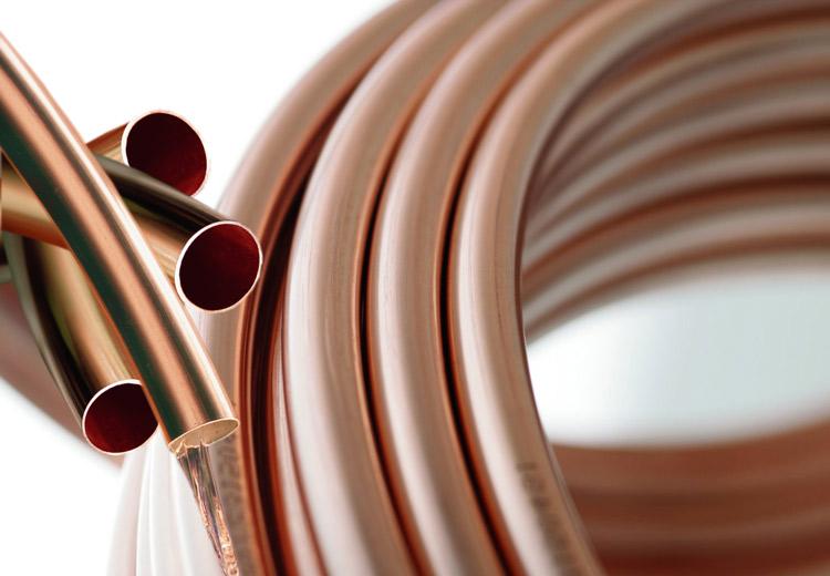 Comparativa entre el cobre y el plástico para instalaciones de tubería