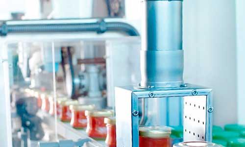 Tipos de toberas para calentadores industriales 2