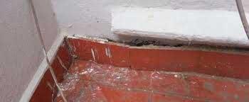 Reparación de cubiertas existentes 2