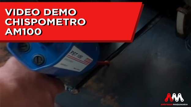 CHISPOMETRO AM100 1