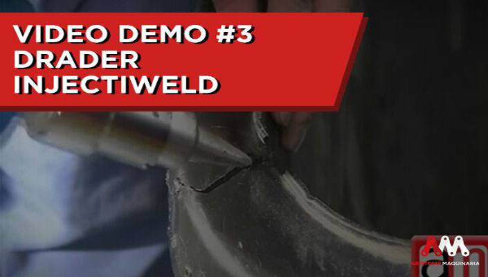DRADER INJECTIWELD 03 - DRADER INJECTIWELD