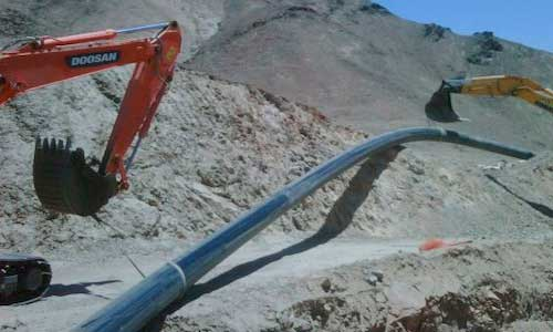 Procesos para el montaje de tuberías plásticas 3