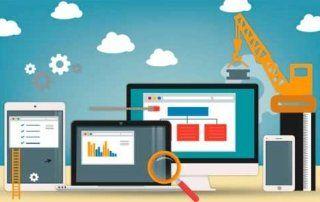 Una buena web 320x202 - La importancia de tener una buena Web