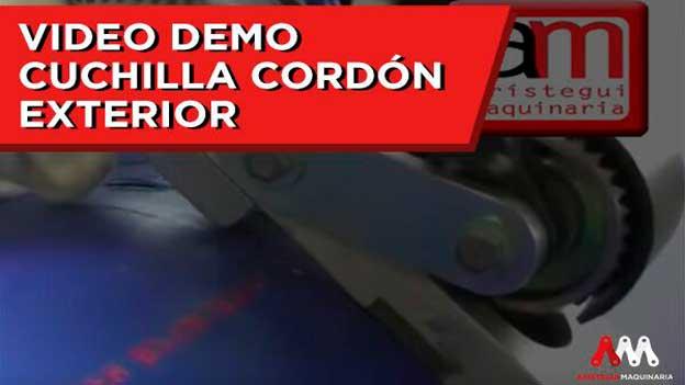 CUCHILLA CORDÓN EXTERIOR 1
