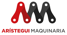 Aristegui Maquinaria Logo