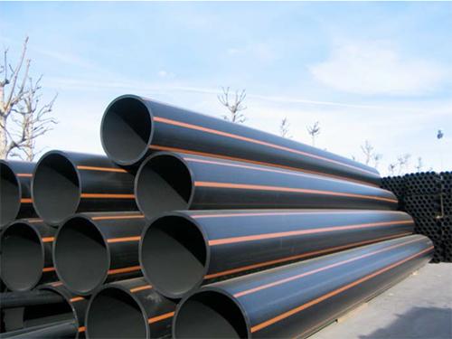 Aplicaciones, normativa y clasificación de los tubos de polietileno 4