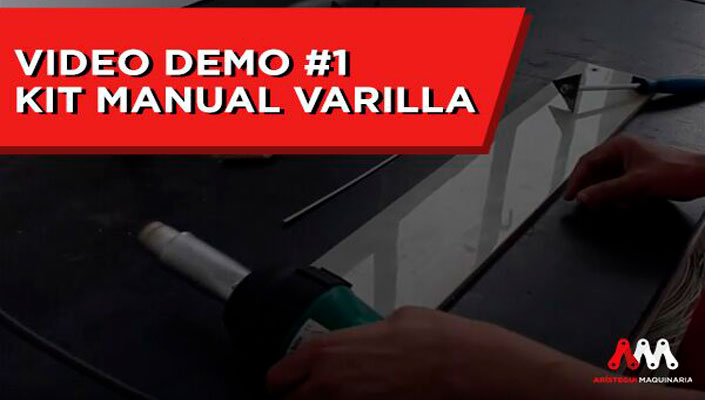 KIT MANUAL VARILLA 2